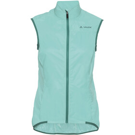 VAUDE Air III Vest Women glacier